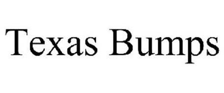 TEXAS BUMPS