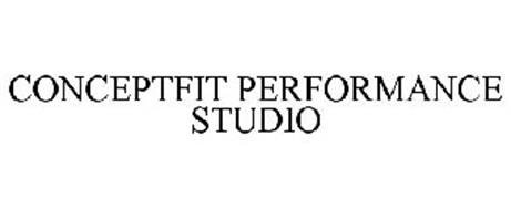 CONCEPTFIT PERFORMANCE STUDIO