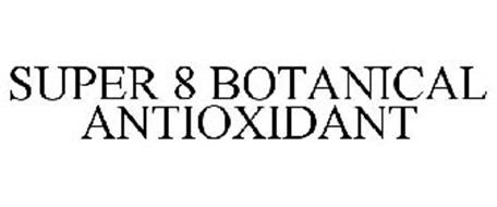 SUPER 8 BOTANICAL ANTIOXIDANT