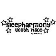 SLEEPHARMONY YOUTH VISCO BY GLIDEAWAY
