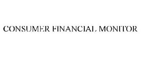 CONSUMER FINANCIAL MONITOR