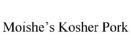 MOISHE'S KOSHER PORK