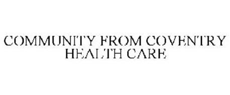 COMMUNITY FROM COVENTRY HEALTH CARE