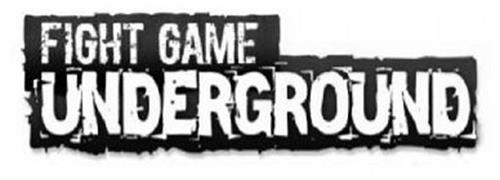 FIGHT GAME UNDERGROUND