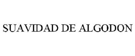 SUAVIDAD DE ALGODON