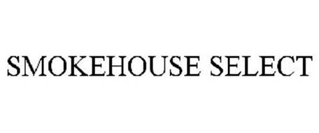 SMOKEHOUSE SELECT