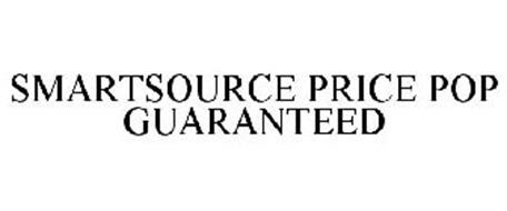 SMARTSOURCE PRICE POP GUARANTEED