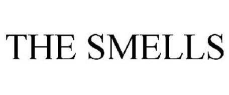 THE SMELLS