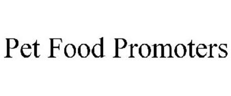PET FOOD PROMOTERS