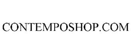 CONTEMPOSHOP.COM