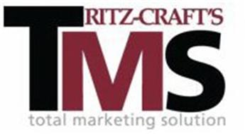 RITZ-CRAFT'S TMS TOTAL MARKETING SOLUTION