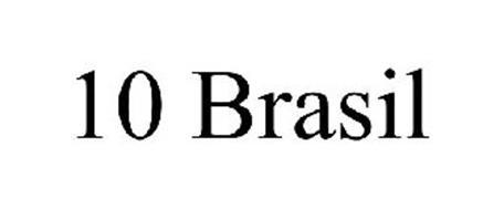 10 BRASIL