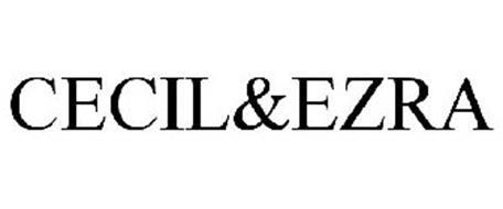 CECIL&EZRA