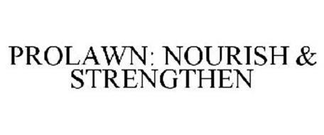 PROLAWN: NOURISH & STRENGTHEN
