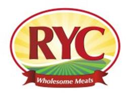 RYC WHOLESOME MEATS