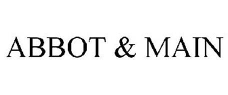 ABBOT & MAIN