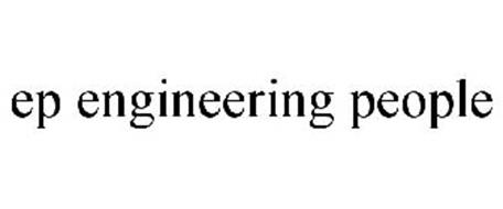 EP ENGINEERING PEOPLE