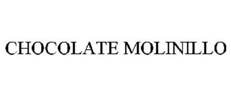 CHOCOLATE MOLINILLO