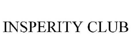 INSPERITY CLUB