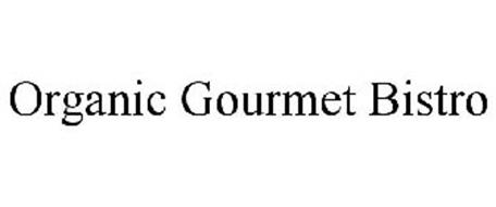 ORGANIC GOURMET BISTRO