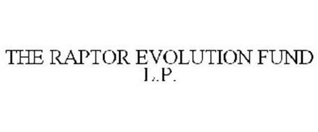THE RAPTOR EVOLUTION FUND L.P.