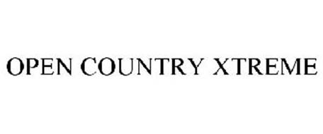 OPEN COUNTRY XTREME