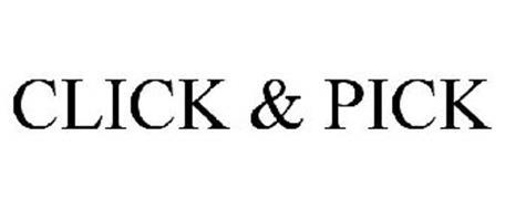 CLICK & PICK