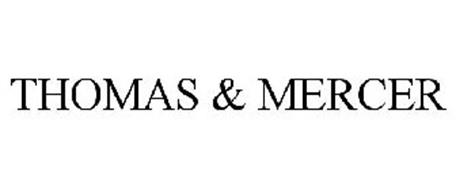 THOMAS & MERCER