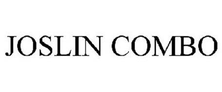 JOSLIN COMBO