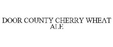 DOOR COUNTY CHERRY WHEAT ALE
