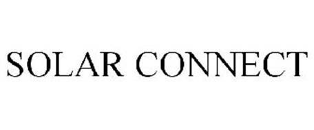 SOLAR CONNECT