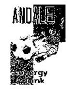 ANDALE! ENERGY DRINK