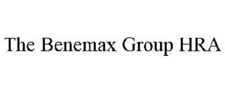 THE BENEMAX GROUP HRA
