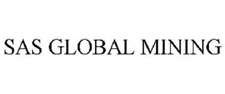 SAS GLOBAL MINING