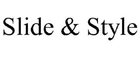 SLIDE & STYLE