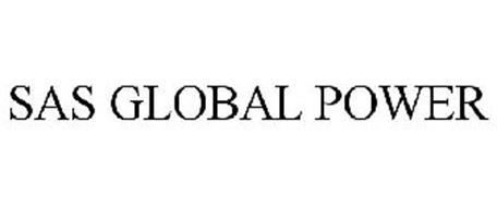 SAS GLOBAL POWER