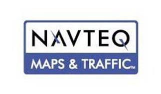 NAVTEQ MAPS & TRAFFIC
