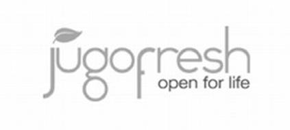 JUGOFRESH OPEN FOR LIFE
