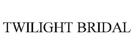 TWILIGHT BRIDAL
