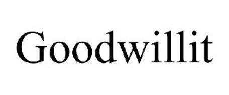GOODWILLIT