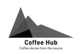 COFFEE HUB COFFEE STORIES FROM THE SOURCE