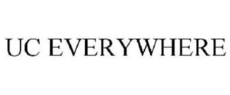 UC EVERYWHERE