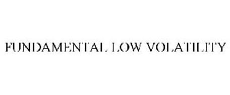 FUNDAMENTAL LOW VOLATILITY