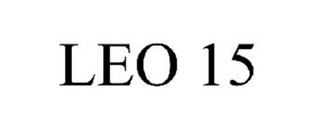 LEO 15