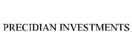 PRECIDIAN INVESTMENTS