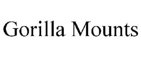 GORILLA MOUNTS