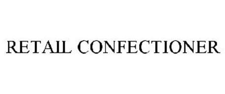 RETAIL CONFECTIONER