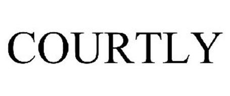 COURTLY