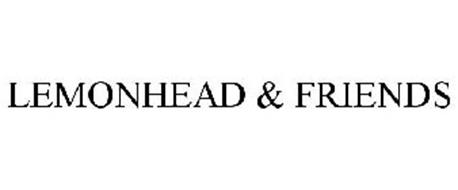 LEMONHEAD & FRIENDS