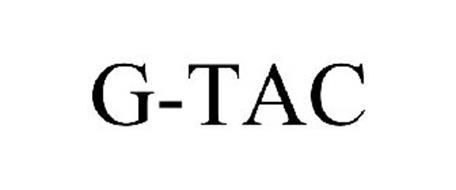 G-TAC Trademark of G-TEKT Amer...